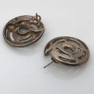 Jewelry - Vintage Women Earrings Ear Jewelry Ear Stud Earrin